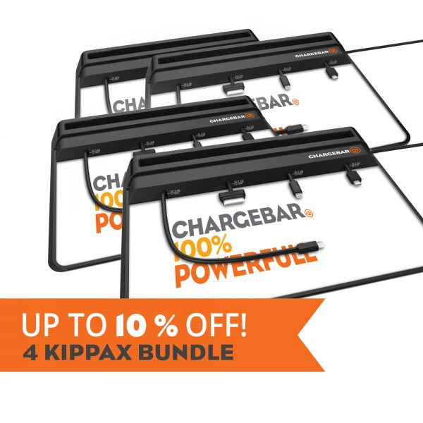 Kippax Charging Solution chargebar.com.au
