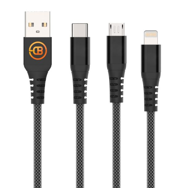 Wilton Chargebar – Cable Pack chargebar.com.au