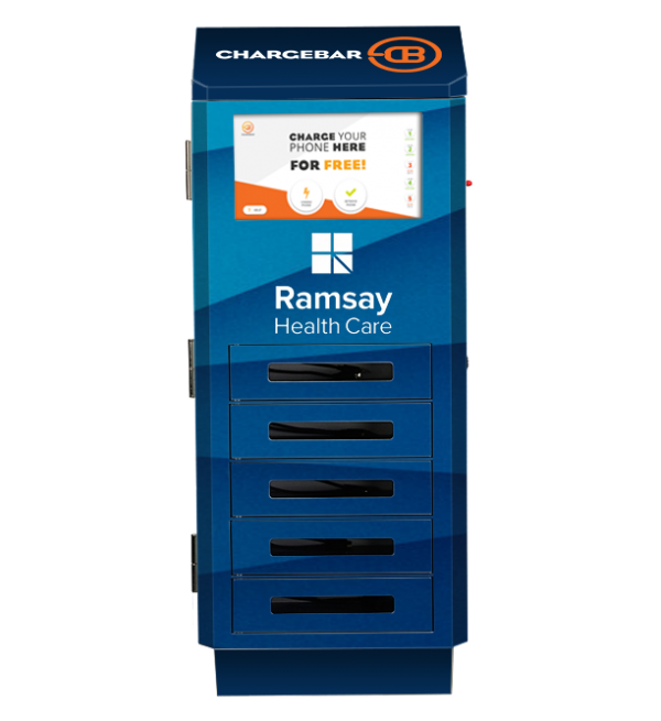 chargesafe front ramsay chargebar.com.au