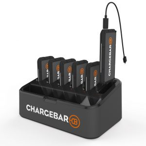 Collins Power Banks chargebar.com.au