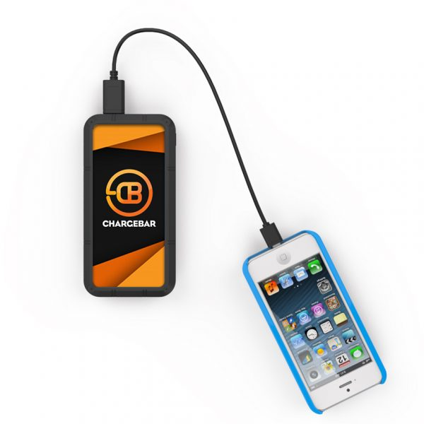 collins powerbank top with phone chargebar.com.au