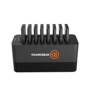 Cleveland 8 Portable Power Banks chargebar.com.au