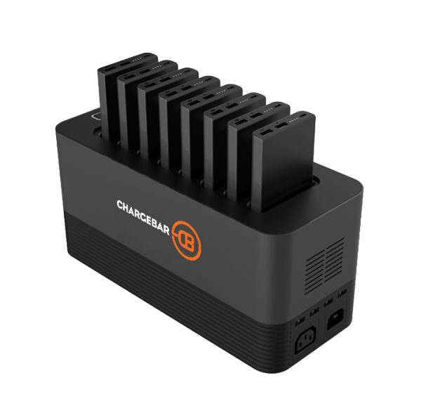 Cleveland Power Banks chargebar.com.au