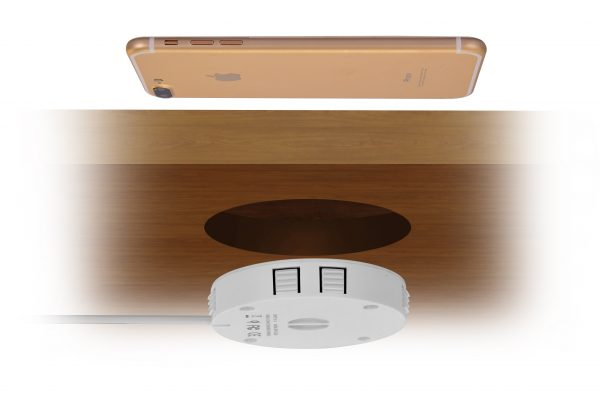 Hermit Wireless Charging Pad chargebar.com.au